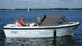 Happy Boats - Luxe Sloep (Corsiva 475) 5-6 pers. 1